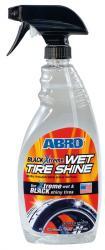 ABRO BX-999 Rehviläige pihustiga