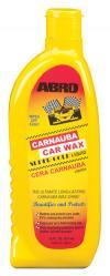 ABRO LW-811 Vedel autovaha Carnauba
