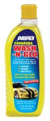 ABRO CW-927 Kontsentreeritud šampoon Carnauba vahaga
