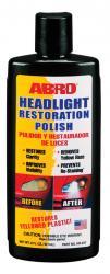 ABRO HR-237 Autolaternate poleerimisvahend